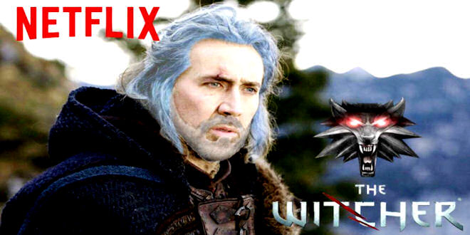 New Witcher Netflix TV Show Trailer / Preview 2018